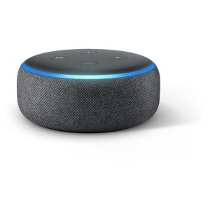 Echo Dot Acts of Service Love Language Gift