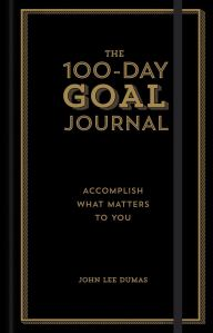 100 Day Goal Journal