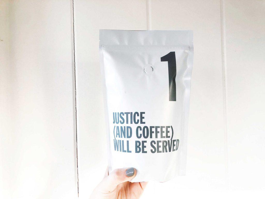 Enneagram 1 Coffee