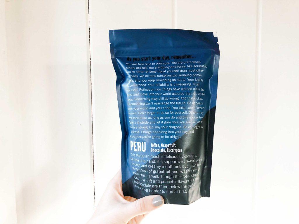 Enneagram 6 Coffee Affirmations
