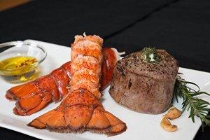 Steak and Lobster Kit