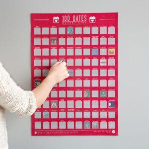 100 Dates Bucket List