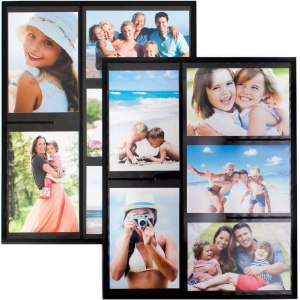 Magnetic Picture Frames