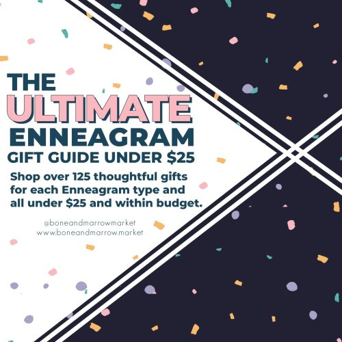 The Ultimate Enneagram Gift Guide