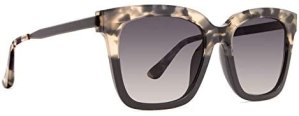 Square Oversized sunglasses