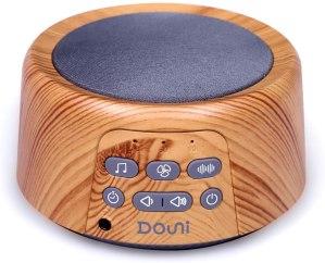 Travel Sleep Sound Machine