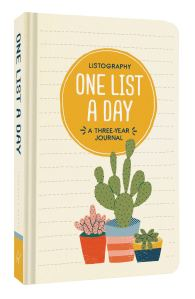 One List a Day