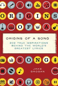 Origins of a Song Book