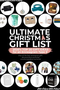 Ultimate Christmas Gift Ideas for an Enneagram 9