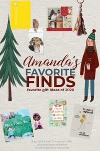Amanda's Favorite Finds of 2020