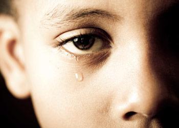 Child abuse image
