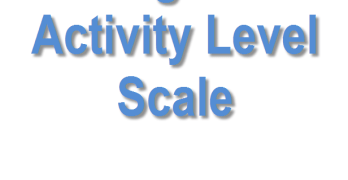 Tegner Activity Level Scale