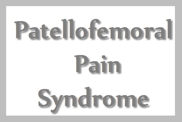 patellofemoral-pain-syndrome