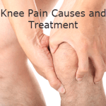 Causes of knee pain