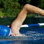 Swimmer's Shoulder Causes, Symptoms and Treatment