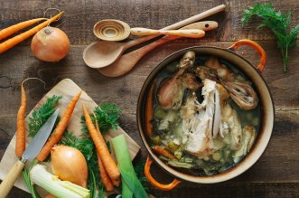 8 Bone Broth Benefits That Will Convince