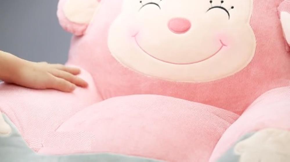 sofá infantil metoo dolls