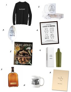 Broth Lovers Gift Guide