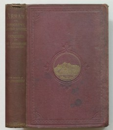 Arran - its topography, natural history, and antiquities, 1875