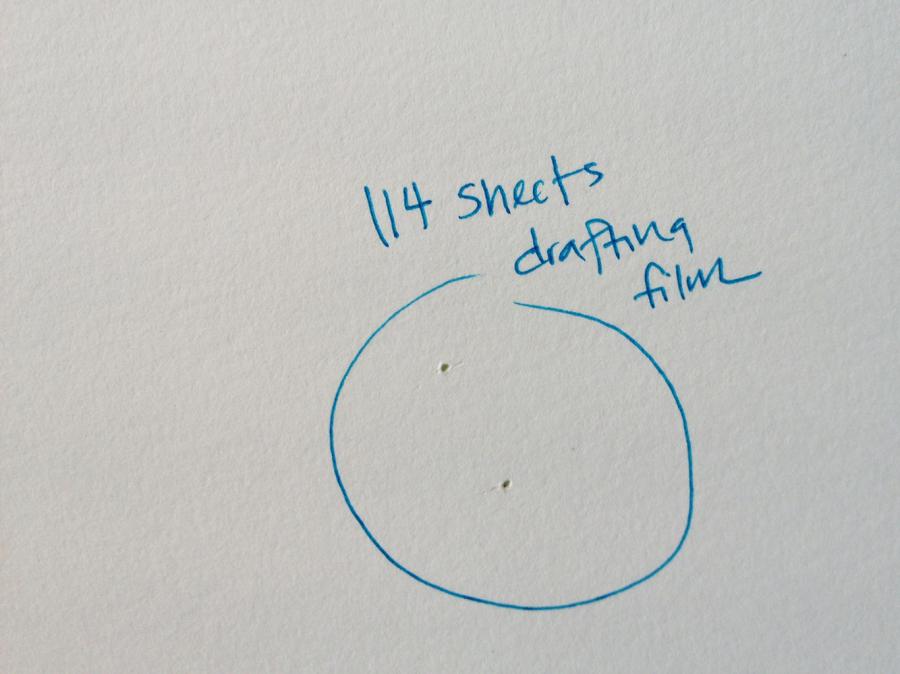 2014.11.10 - 04 - Способ сохранить замер измерительным циркулем на будущее