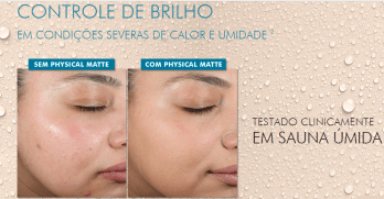 PHYSICAL MATTE skinceuticals resenha