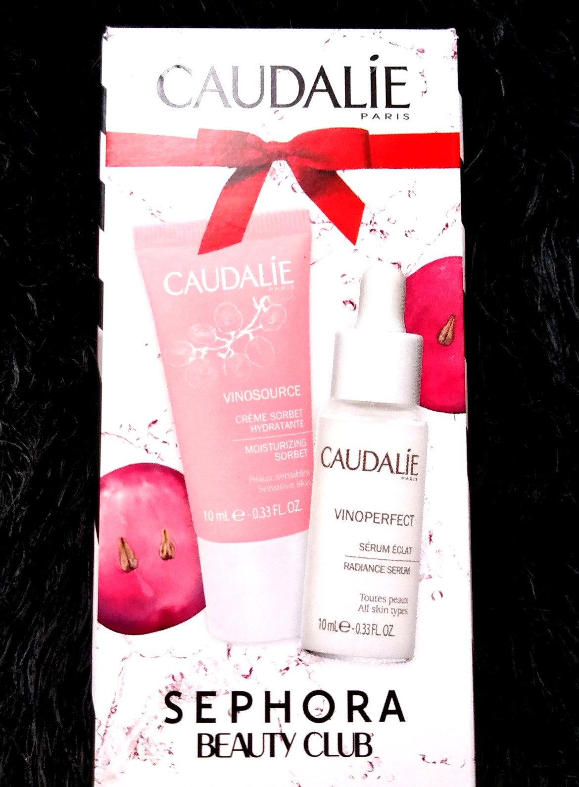 Caudalie vinosource vinoperfect