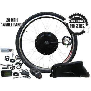 modwheel pro complete kit