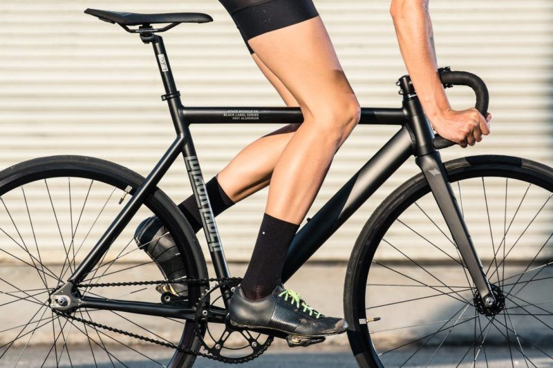 State Bike Black Label