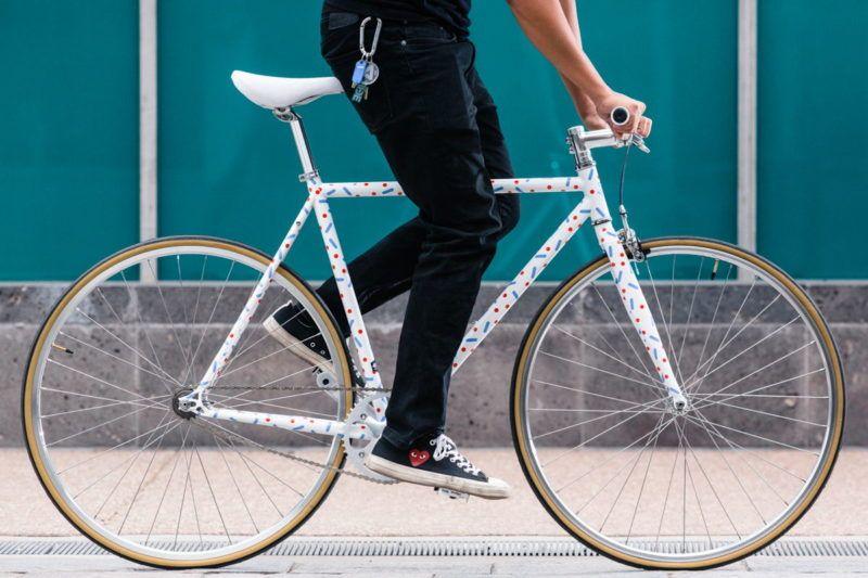 State Bike Core Line 4130
