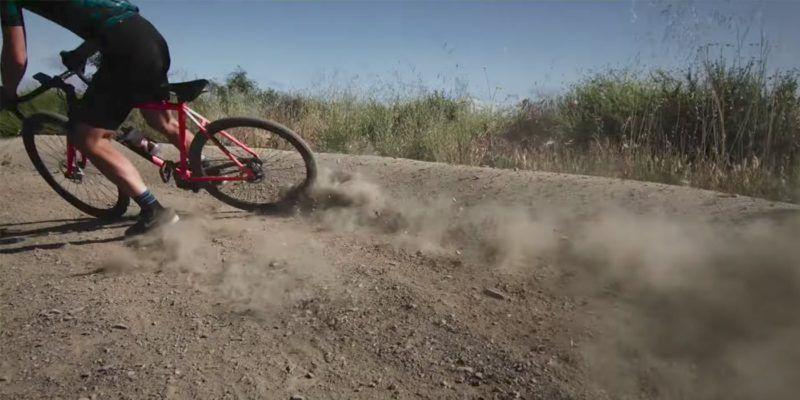 State Bike Thunderbird Gravel