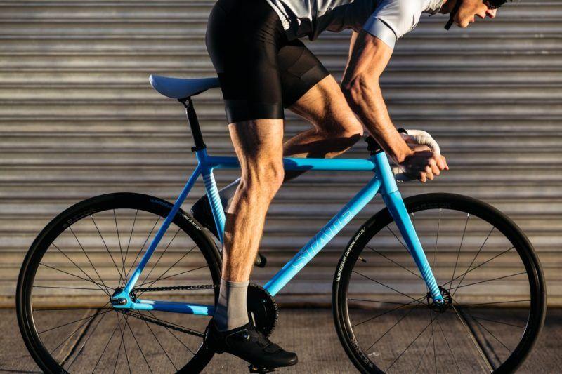 State Bike Undefeated II