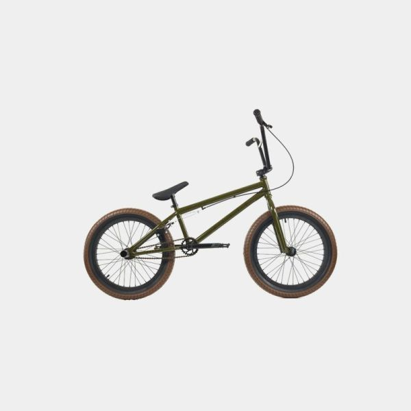Elite BMX Bike Destro Army Green