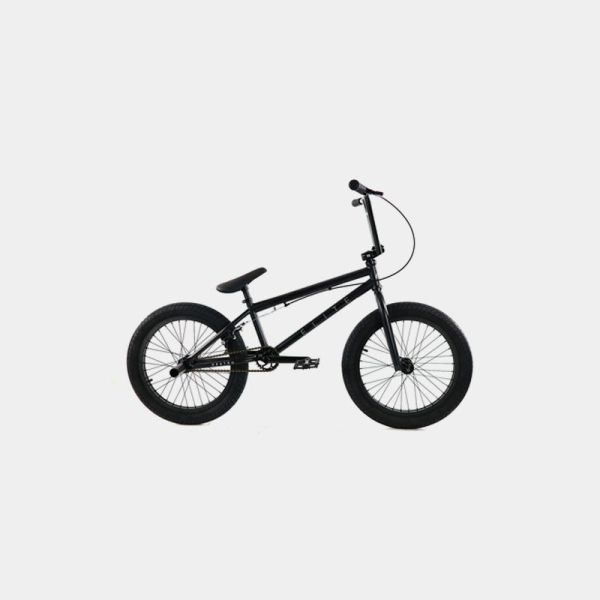 Elite BMX Bike Destro Black Grey