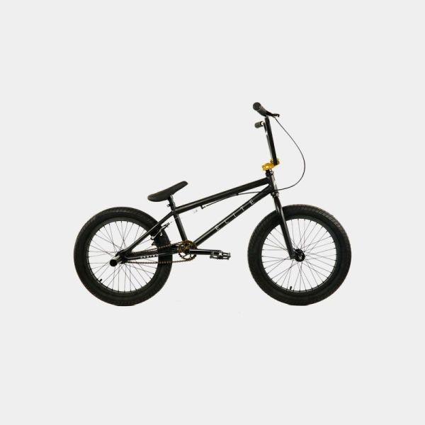 Elite BMX Bike Destro Matte Black