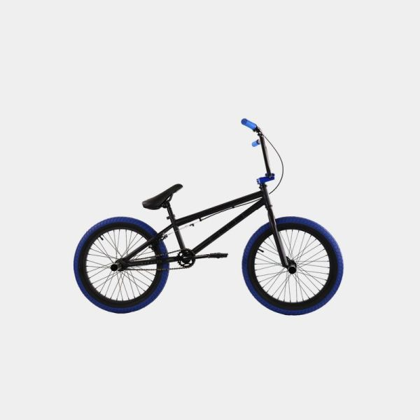 Elite BMX Stealth Black Blue