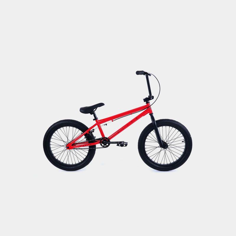 Elite BMX Stealth Red
