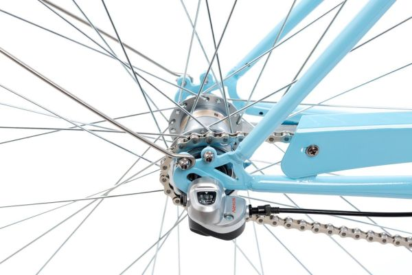 State Bicycle Azure