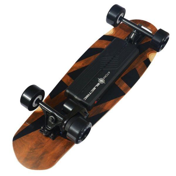 B10 Skateboard 3
