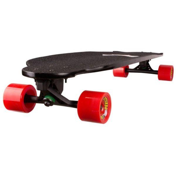 Deville Dominator 37 Downhill Longboard 4