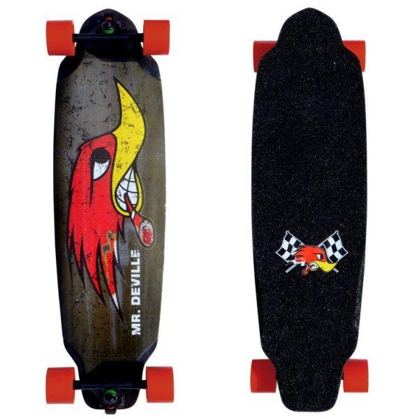 Deville Dominator 37 Downhill Longboard main