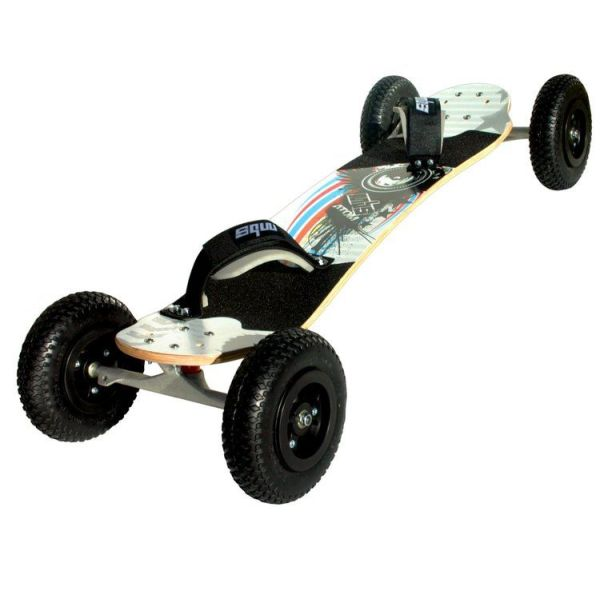 MBS Atom 90 Mountain Board 2