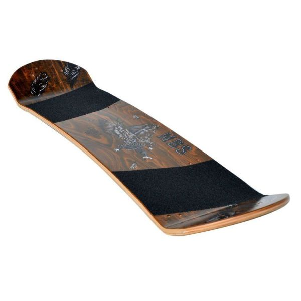 MBS Comp 95X Mountain Board Birds 4