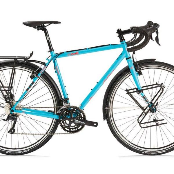 BI4012 Bikes