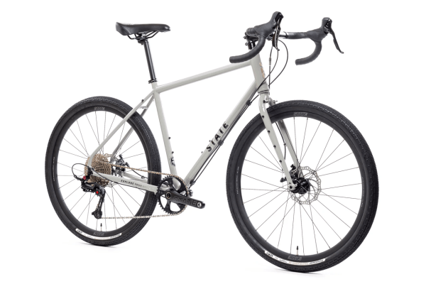 state bicycle co 4130 all road gray 9 1