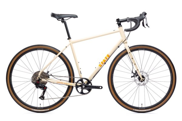 state bicycle co 4130 all road tan 1