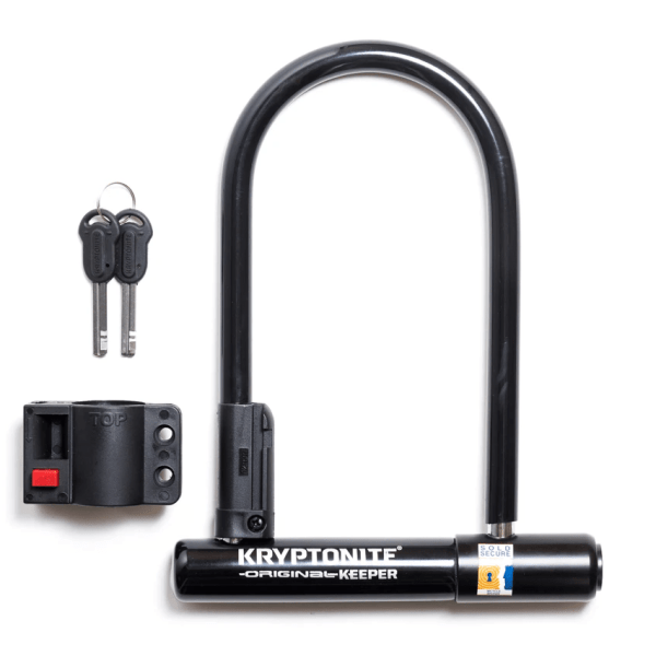 Kryptonite Keeper 512 U Lock