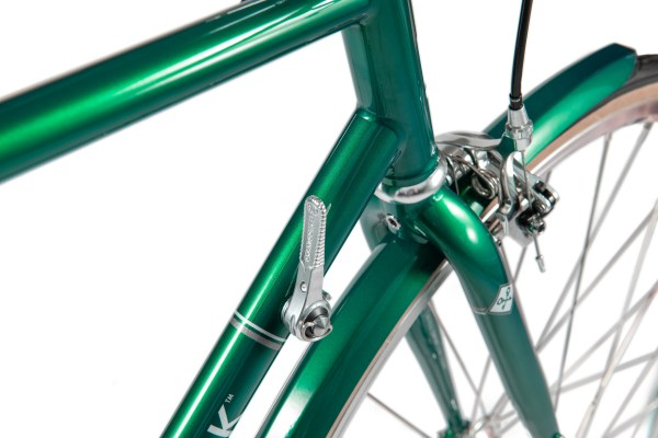BT MY21 Oxbridge geared glossy emerald green 13