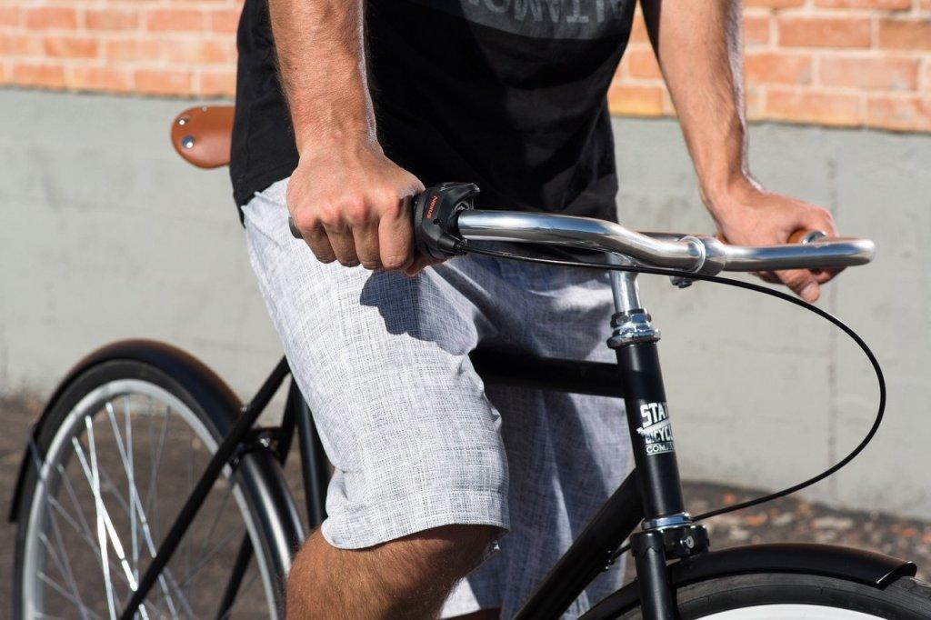 State Bicycle Co City Bike The Elliston dutch bike 13 2c0a7158 da28 42a8 9e99 0d7fae0a30b3