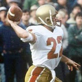 College Football Hall of Famer Doug Flutie led Boston College to victory over Alabama to begin his Heisman Trophy campaign in 1984. (Photo courtesy of National Football Foundation)