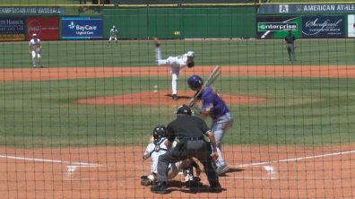 AAC Tournament | ECU 4, UCF 0 | Still #6 by Brian Bailey (May 27, 2017 | Clearwater, FL)
